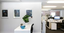 96sqm North Sydney Office Suite