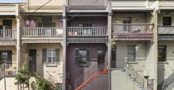 Sunlit Terrace House