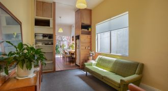 Two Bedrooms plus Study/Loft
