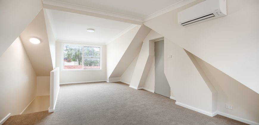 Renovated Surry Hills House