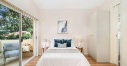 Soaring Ceilings & Bright Interiors