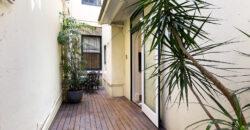 Stunning Darlinghurst Apartment